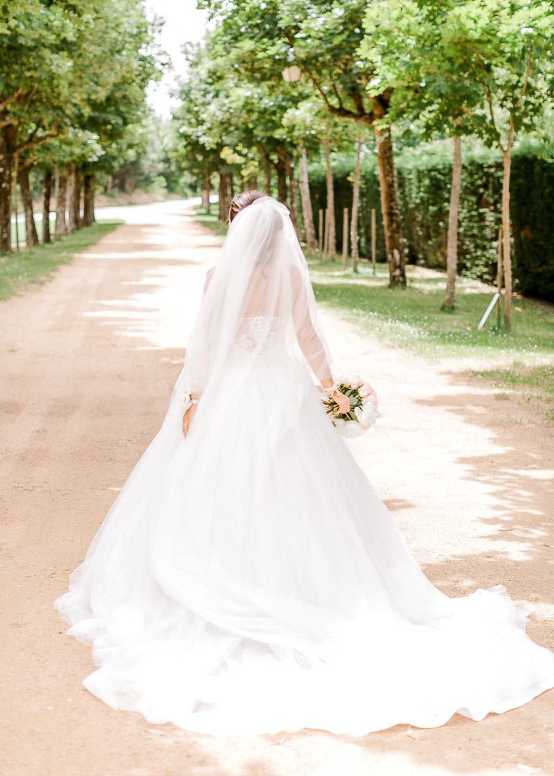 Platanne chateau de gourdan mariage
