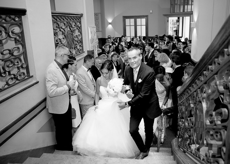 Mairie mariage annonay
