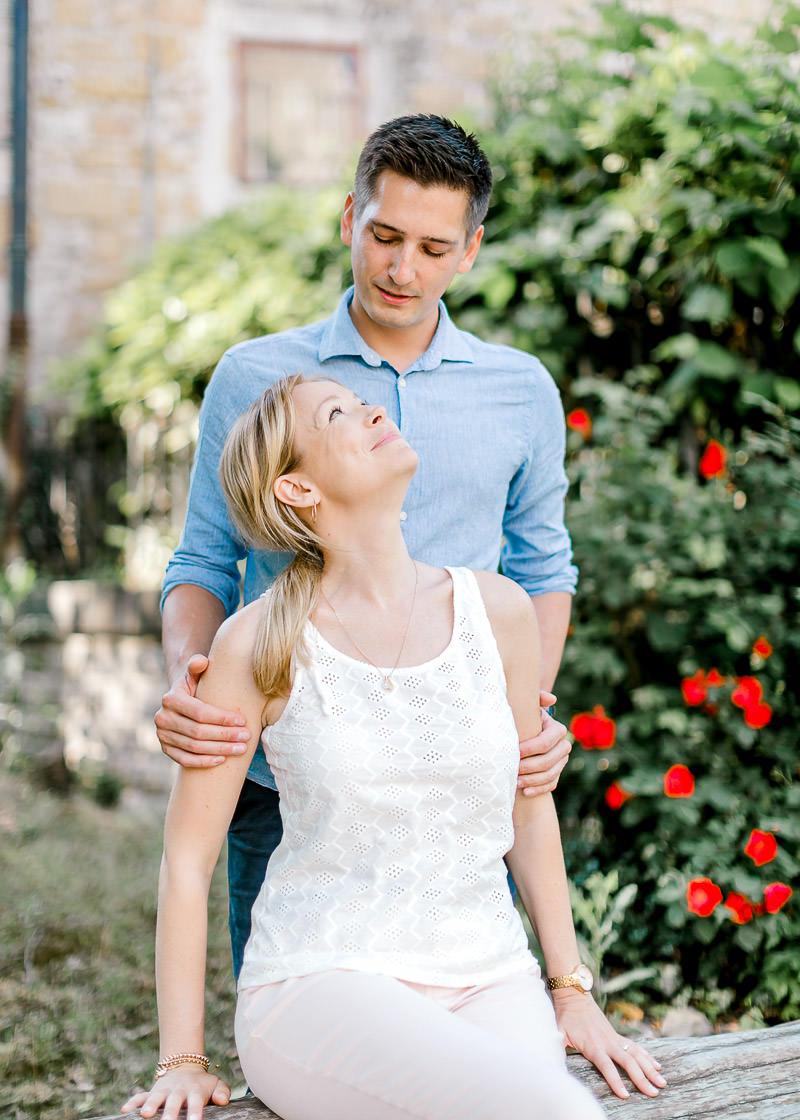 Couple photographe professionnel de mariage Lyon