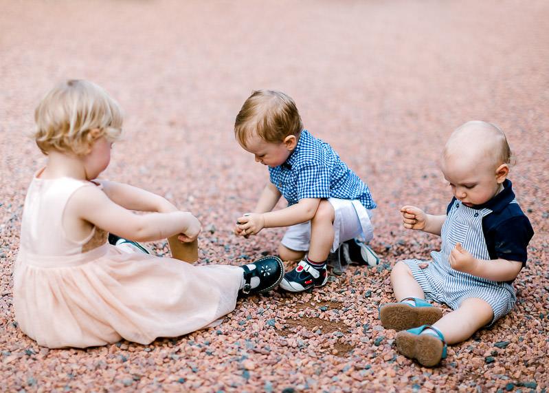 Photographe de mariage et lifestyle à Lyon enfants