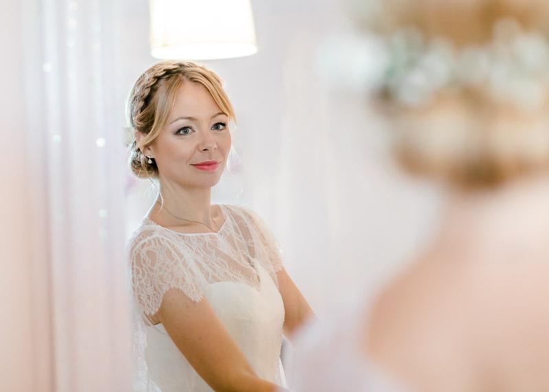 Mariage Beaujolais préparatifs photographe Lyon