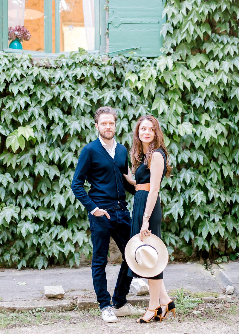 Photographe mariage et lifestyle couple à Lyon