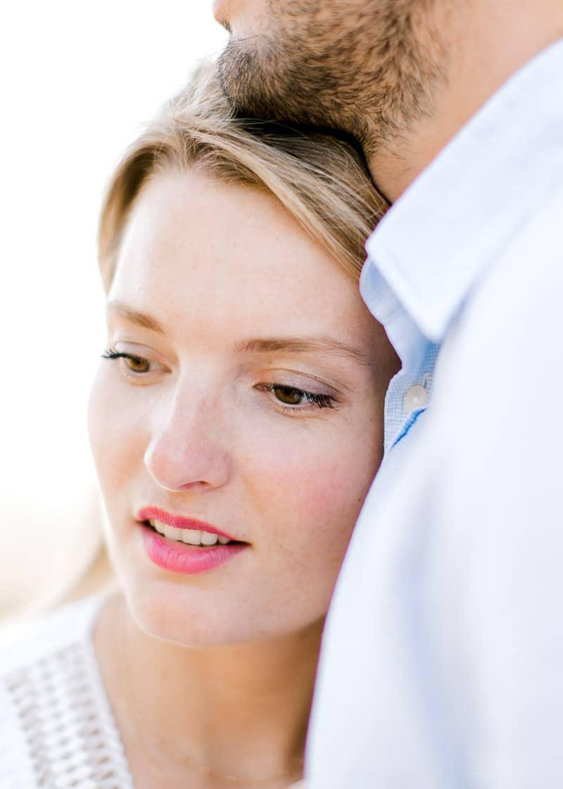 Photographe mariage lyon - Couple d'amoureux - Frederick Dewitte