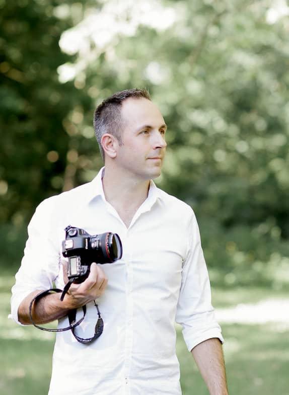 Frederick Dewitte photographe mariage lyon