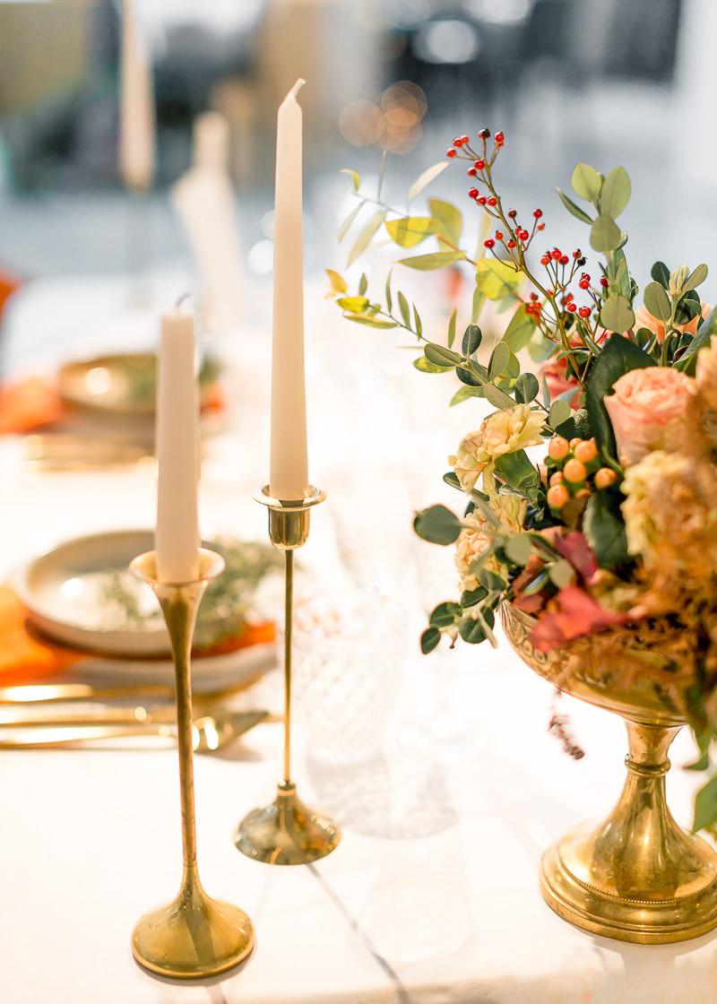 Maison Dautel décoration de table l'amour l'amour la mode