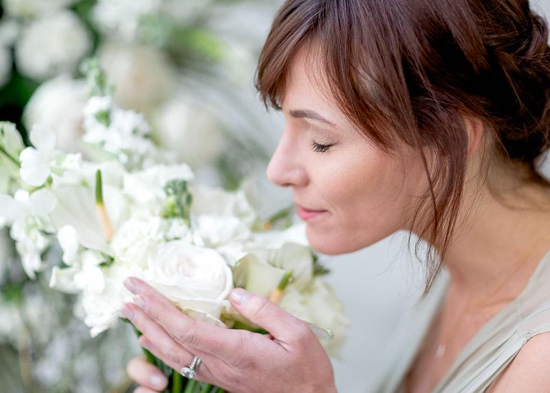 parfun de fleur