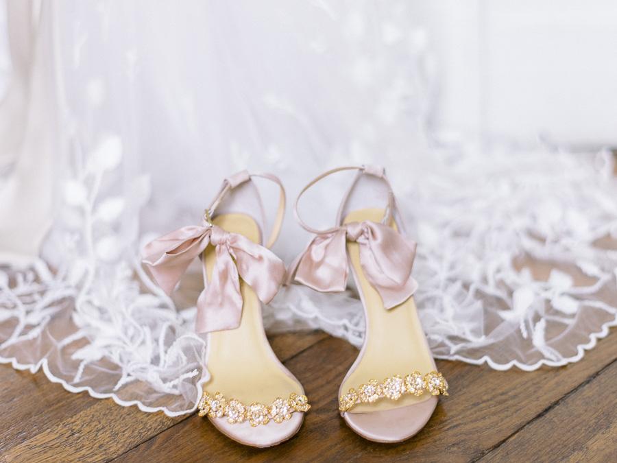 chaussures de mariage bellalelleshoes